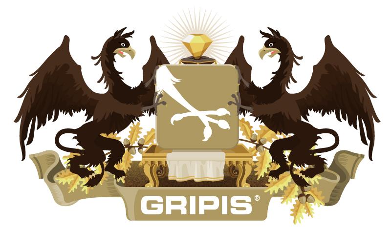 GRIPIS – Greif Logo