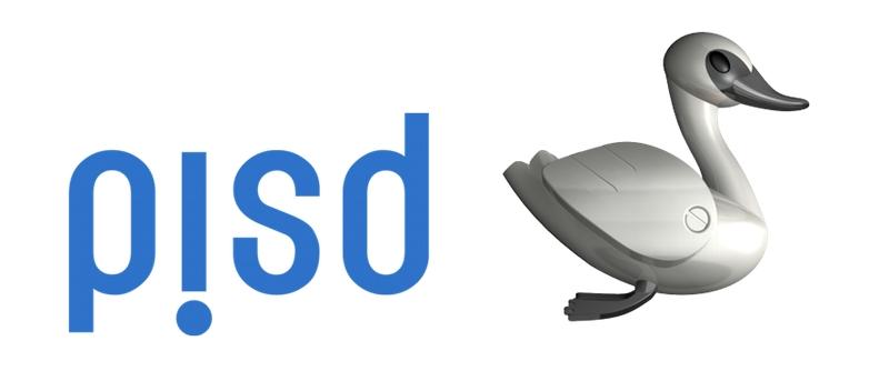 P.I.S.D Logo