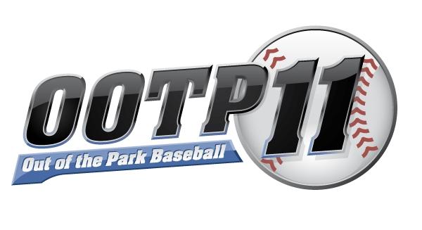 OOTP 11 Logo