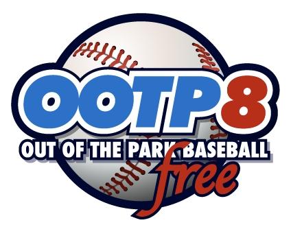 OOTP 8 Logo